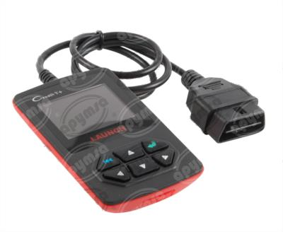 producto apymsa - MONITOR AUTOMOTRIZ CREADER VI+ OBDII / EOBD / JOBD LCD LAUNCH CREADER VI+