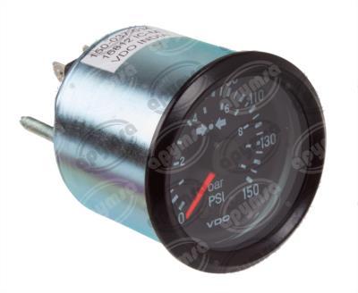 producto apymsa - MARCADOR PRESION AIRE 0-150PSI VDO 150-037-014C