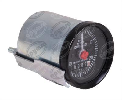producto apymsa - MARCADOR HOROMETRO 12V - 24V CON LUZ LED VDO 331-010-001R