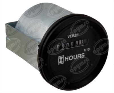 producto apymsa - MARCADOR HOROMETRO 12V - 24V VERZE 331-010-001R