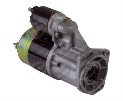 producto apymsa - MARCHA AUTOMOTRIZ BOSCH DD CW 12V 0.7KW 9D VW CARIBE REMAN 16767