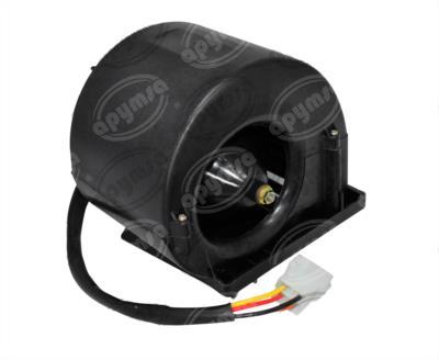 producto apymsa - MOTOR CALEFACCION 24V CARACOL TIPO SPAL CARFAN MV 6401529E