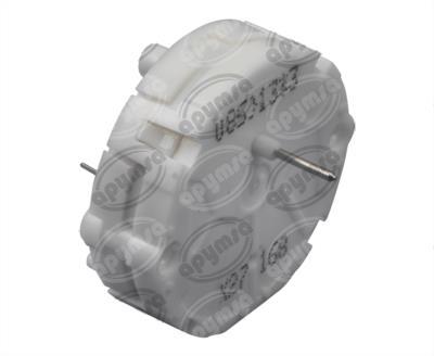 producto apymsa - MOTOR ELECTRICO MARCADOR DE TABLERO GMC CHEVROLET PONTIAC NACIONAL 2886400