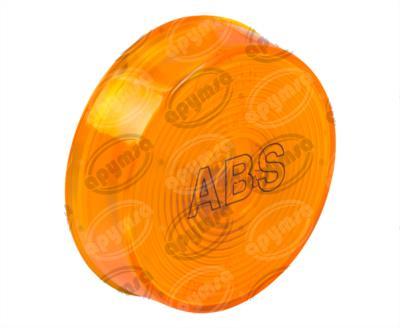 producto apymsa - LUZ ABS MICA AMBAR CON BASE ANTI ROBO 12V GROTE 43162-3/78343