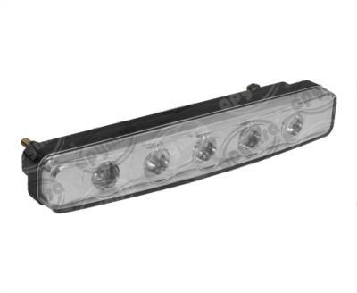 producto apymsa - LUZ DE DIA 12V 5 LEDS  LED AYCO PLASTICOS RECORD 1073C
