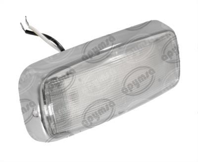 Luz interior de auto
