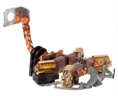 producto apymsa - PORTA CEPILLOS MARCHA BOSCH PMGR 12V VW GOLF JETTA DODGE NEON VALUE-BH 1 004 336 200