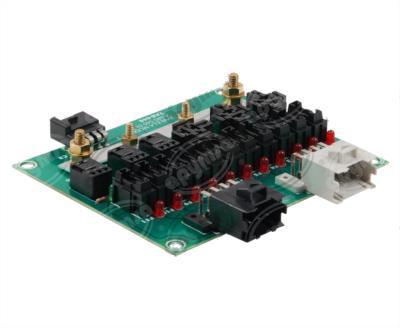 producto apymsa - CENTRAL ELECTRICA GENERAL #2 ( 685.540.02.24 ) MERCEDES BENZ M. 904 906 IMPORTADO 685.540.02.24