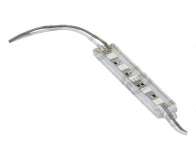 producto apymsa - TABLILLA LUZ LED 12V AZUL UNIVERSAL ( MODULO CON 5 LED ) PIEZA IMPORTADO 3807508
