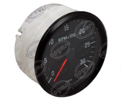 producto apymsa - MARCADOR TACOMETRO 12V ELECTRICO 100M CAMION, MINIBUS MERCEDES VDO 333-055-001G
