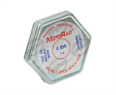 producto apymsa - TAPON RADIADOR 4PSI UNIVERSAL MOTORAD OVERSTOCK T4