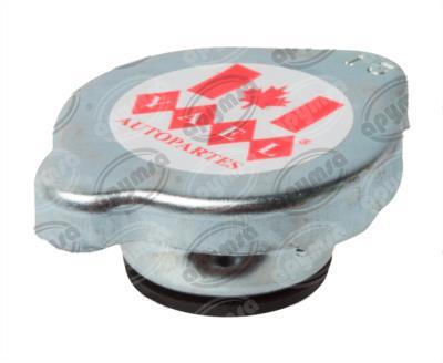producto apymsa - TAPON RADIADOR 4.5CM 13PSI CHICO NACIONAL RAD4.5