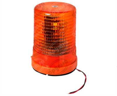 producto apymsa - TORRETA TIPO MONTACARGAS AMBAR 12V FOCO H1 CON BASE ATORNILLABLE IMPORTADO 4244903