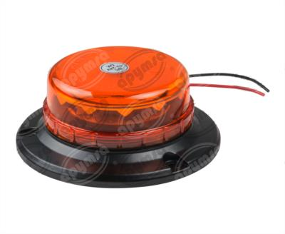 producto apymsa - TORRETA TIPO MONTACARGAS AMBAR 12V - 24V 10 LEDS ATORNILLABLE IMPORTADO WL400