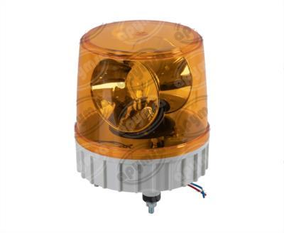 producto apymsa - TORRETA TIPO MONTACARGAS AMBAR 12V DOBLE REFLECTOR GRANDE ATORNILLABLE IMPORTADO 4247400