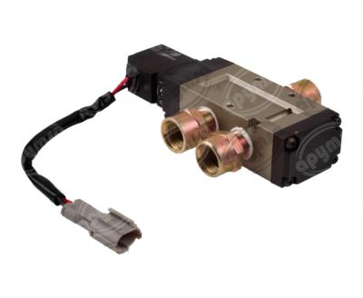 producto apymsa - VALVULA ELECTRONEUMATICA 24V IMPORTADO OVERSTOCK DF510-24V