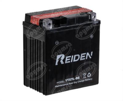 producto apymsa - BATERIA MOTOCICLETA LIBRE DE MANTENIMIENTO 12V CTX7L-BS TCS YTX7L-BS