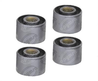 producto apymsa - GOMA SPROCK FT 150, FORZA 125, FT 125, DT 150, RT200 (T/BUJES) IMPORTADO J6051070202