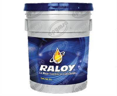 producto apymsa - LUBRICANTE ACEITE DE TRANSMISION GEAR OIL SAE 90 API GL-1  RALOY 683