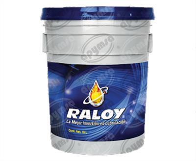 producto apymsa - LUBRICANTE ACEITE DE TRANSMISION GEAR OIL SAE 140 API GL-1   RALOY 687