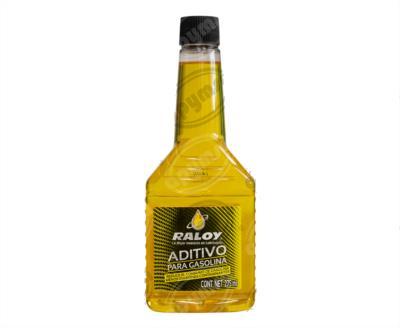 producto apymsa - ADITIVO PARA GASOLINA RALOY 275 ML RALOY 7306