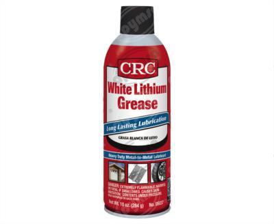 producto apymsa - GRASA BLANCA 284ML WHITE LITHIUM GREASE  CRC MX05037