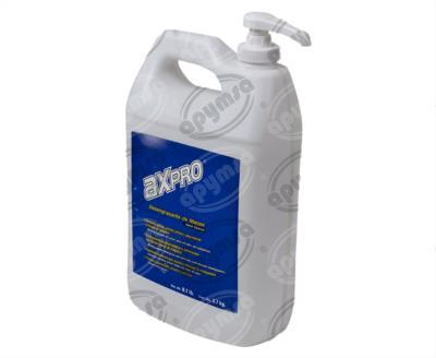 producto apymsa - CREMA LIMPIA MANOS 3700ML DESENGRASANTE 3.7 KGS AXPRO AXP-DMAN-3.7K