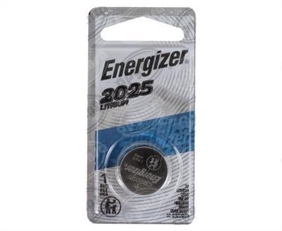 producto apymsa - PILA LITIO 2025 BOTON BP1 ENERGIZER ECR2025BP