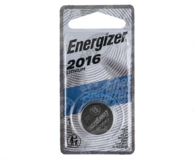 producto apymsa - PILA LITIO 2016 BOTON BP1  ENERGIZER ECR2016BP