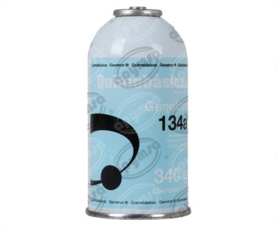 producto apymsa - GAS REFRIGERANTE 340 GR GENETRON 134