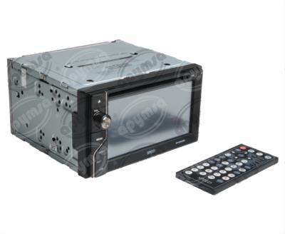 producto apymsa - AUTOESTEREO AUTOMOTRIZ CD , DVD EXTREME SP-6300UBG