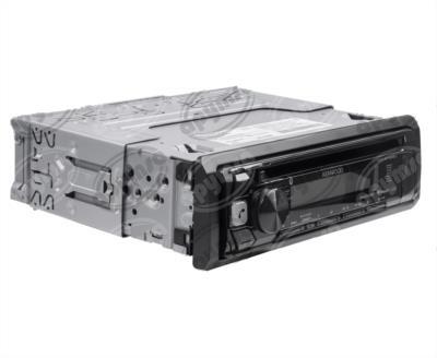 producto apymsa - AUTOESTEREO AUTOMOTRIZ CD, MP3, USB, AM/FM BLUETOOTH KENWOOD KDC-BT265U