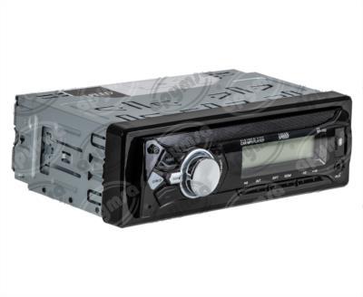 producto apymsa - AUTOESTEREO AUTOMOTRIZ USB AUX, SD CARD, CARATULA DESMONTABLE HF HF110U