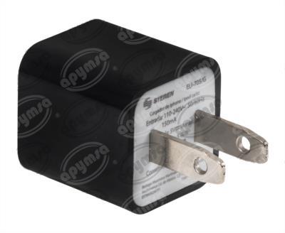 producto apymsa - CARGADOR CELULAR COMPATIBLE CON IPOD -  IPHONE STEREN ELI-705/G