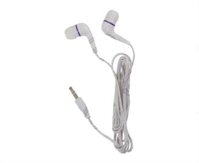 producto apymsa - AUDIFONO PARA SMARTPHONE DE OIDO CON SELLO ACUSTICO STEREN AUD-297/G