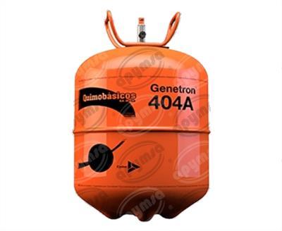 producto apymsa - GAS REFRIGERANTE 10900G 404A 10.9 KGS GENETRON 41180229