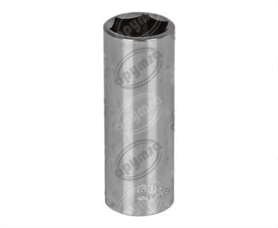 producto apymsa - DADO DE MANOS 1/2 LARGO 6 PUNTAS DE 13/16 SURTEK F5826HL